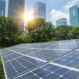 Renewable Energy and Energy Storage